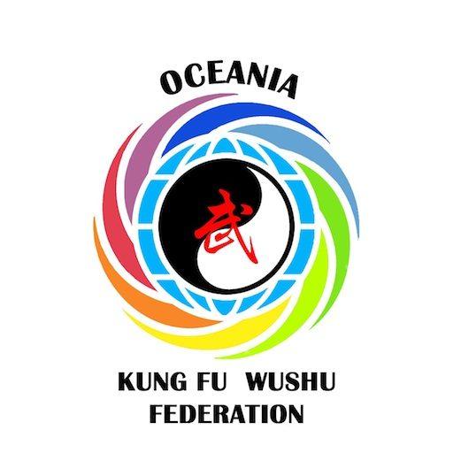 New Oceania Logo