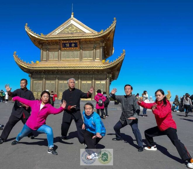 8th World Kung Fu Championships Rules and Regulations